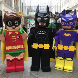 [Bricks World (LEGO Exclusive)] LEGO Batman Escape Room EventGet exclusive giveaways and offers at the LEGO Batman Escape Room Event at ION Orchard,