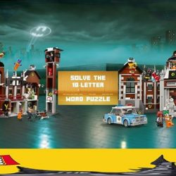 """[LEGO] Make sure that you will be at Toys """"R"""" Us VivoCity tomorrow at 11am for the exciting launch of the"""