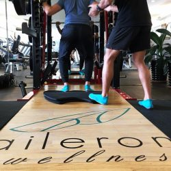 [leguano] We are thrilled to announce our partnership with Aileron Wellness,  Singapore's first knowledge-driven boutique gym with a state-