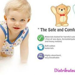 [JOY LUCK CLUB MATERNITY & BABY] Do you know that LIBBY is used in 7 hospital in Singapore?It has been a privilege to be the