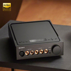 [Stereo] Sony Signature Series Headphone Amplifier TA-ZH1ES now at a special promotion price $2,789 (usual $2,999) till 5th