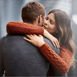 [Marks & Spencer] It's less than a month to V-Day! Choosing a present for your other half can be tricky. The