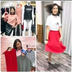 [IORA] Ya Hui sure is having fun in our store! Get $5 voucher in our Marina Square store by showing us