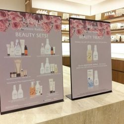 [Jurlique] Jurlique Plaza Singapura Opening!Come and visit our new concept store and be the first to enjoy special beauty treats