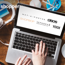 [Standard Chartered Bank] Get the best out of your favourite online stores with ShopBack. From now till 30 June 2017, enjoy 15% cashback