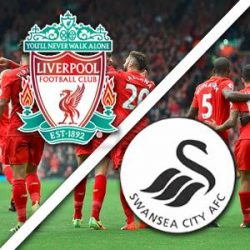 [Olivia & Co] YOU'LL NEVER WATCH ALONE.Calling all Liverpool fans! This Saturday, 830pm, come join us at Compass One! Tag a