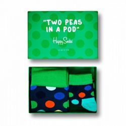 """[Happy Socks] WIN THIS ! Check out @heinzbabiessg and find out how you can win this amazing """"Two Peas In a Pod"""" Happy"""
