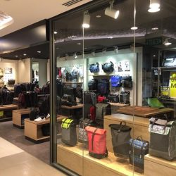 [Timbuk2 Singapore] We are now ready to serve you. Timbuk2 Singapore re-opening today. Special Opening discount of 15% is offered on