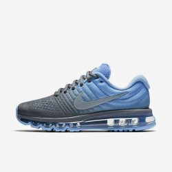 [Nike Singapore] Get your hands on the new Nike Air Max 2017!Seamlessly designed with support and breathability right where you need