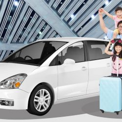 [Changi Recommends] Changi Recommends brings convenience to you and your family with a round-the-clock personal driving services available... Even when