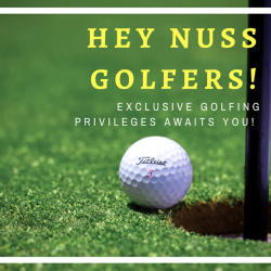 [NUSS Guild House] Tee off in style with exclusive benefits for NUSS members! Here's how: https://goo.gl/RXXjkY