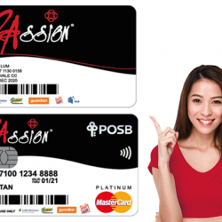 [JasonSally Hairdressers] We offer exclusive discounts to PAssion card holders in Our Tampines Hub outlet! Flash your card to get exclusive discounts