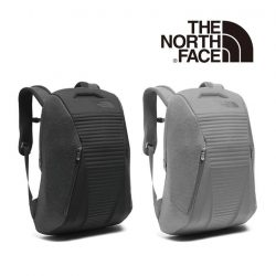[The North Face] The most coveted backpack from The North Face is now available exclusively at 313@somerset store, #02-22! Awarded The