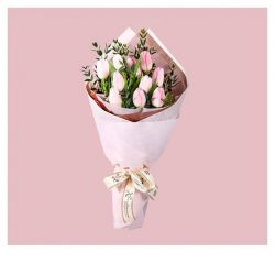 [Xpressflower.com] With Valentine's Day coming, how do you tell your girlfriend you love her without sounding too cheesy? Give her