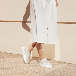 [Superga] NEW IN: Superga Flatform in TaupeFree 1-4 Days Delivery → http://bit.ly/2e4gDpf
