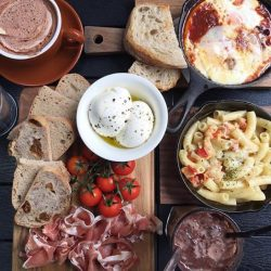 [The Providore] This #imageoftheweek from @just_say_my_name (Katelyn) is a feast for the eyes!Treat yourself to a wholesome meal at our cafes