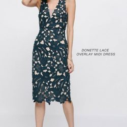 [Love, Bonito] Style picks to welcome the Lunar Festivities!Dropping in new arrivals every other day on http://bit.ly/2i8ywsgSign