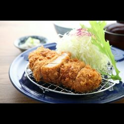 [Ma Maison Restaurant Singapore] Every Tuesday is Tonkatsu Day, only at Ramen and Tonkatsu at Capitol Piazza.Call : +65 6384 6211 Online reservation : https://