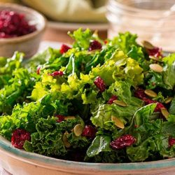 [VitaKids] Spruce up your salad today by adding a tablespoon of Garden of Life Chia Seeds, rich in Omega 3 and