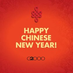 [G2000 Outlet] Happy Chinese New Year! Revel away, but don't forget that you stand to win up to $88 worth of