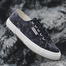[Superga] A galaxy on your feet – A sight to behold.Free 1-4 Days Delivery → http://bit.ly/2gfmPwD
