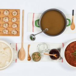 [The Soup Spoon] Bountiful Reunion Set | If you're looking to jazz up your reunion feast without the hassle of bubbling up your