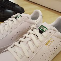 [Limited Edt] Puma Court Star NMWith classic tennis shoe styling and premium materials, the Puma Court Star NM is perfect for
