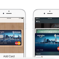 [Nübox] Apple Pay does not only provide you the convenient to make payment but also the money-saving perks that you