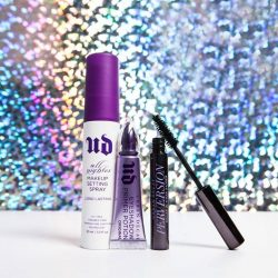 [Urban Decay Cosmetics Singapore] Just some of our major obsessions right here. Now, get yourself a FREE Deluxe All Nighter Setting Spray* at the