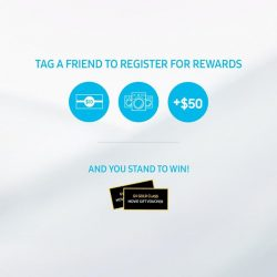 [Samsung Singapore] We've got 10 more pairs of GV Gold Class movie tickets to be given away! Just tag owners of