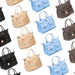 [colette by colette hayman] All baby bags are 30% off for a limited time only! Don't miss out >> http://bit.ly/29UcpPJ