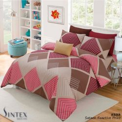 [HOMESTYLE] When you're looking for an excellent bed linen which conforms to your needs and standards do consider our wide