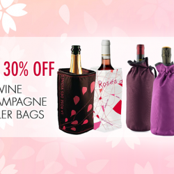 [The Oaks Cellars] BUY NOW!Wine Cooler Bag Selections Enjoy Up to 30% OFFhttp://bit.ly/2iIypkX#theOaksCellars #winelover #lifestyle #lovewine #sg #