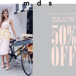 [MDSCollections] Further reductions on super-cute everyday staples. Go get 'em! Shop the promo via the link below http://www.mdscollections.