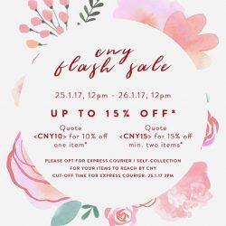 Bugis junction july2018 promos sale coupon code bq bargainqueen the closet lover our spring sale is on right now 24 hours only so hop on over to our site right now and stopboris Choice Image
