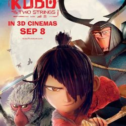 [Golden Village] Join Kubo as he sets out on a thrilling quest to save his family and solve the mystery of his