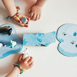 [The Better Toy Store] We're starting the weekend right again more winners from Harper's Bazaar Junior Toy Awards!This year, Folkmanis' Grunting