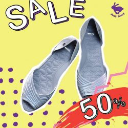 "[Jelly Bunny] IT'S LAST DAY!!!JELLY BUNNY ""END OF SEASON"" FINAL SALE UP TO 70%""!!!Enjoy shopping with more special price"
