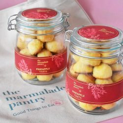 [The Marmalade Pantry] Have you gotten your hands on some Pineapple Tarts? At $28.80 per bottle/$50.80 for 2, get a