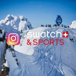 [Swatch Singapore] Catch all the live coverage of the #Swatch Freeride World Tour's first stop in Chamonix on www.freerideworldtour.com