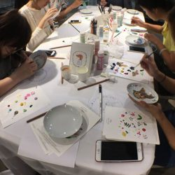 [MUJI Singapore] 11 & 18 December 2016 - MUJI x My Sweet Scarlett. Celebrating the Christmas season with creativity and fun, we had participants