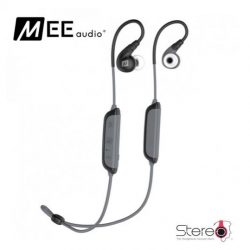 [Stereo] MEE audio just released the all-new X8 Secure-Fit Wireless Sports In-Ear Headphones! Engineered for runners and gym-