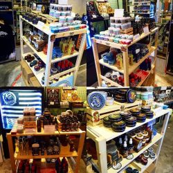 [Supershades] Our revamped grooming section for your browsing and shopping pleasure ! www.supershades.sg - Coolest Sunglass, Pomade Shop We are located