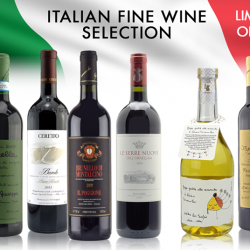 [The Oaks Cellars] SHOP NOW!Italian Fine Wine SelectionsExclusively Online For A Limited Time Only!http://www.oaks.com.sg/#theOaksCellars #winesingapore #