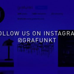 [Grafunkt] Follow us on Instagram to get updates on new products, promos and flash sales! Look out for our stories as