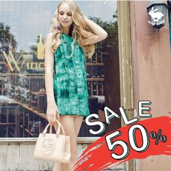 "[Jelly Bunny] Jelly Bunny ""END OF SEASON SALE UP TO 50%""Make your shopping more fun with the special price ever!!! Grab"