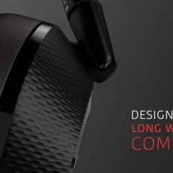 [Newstead Technologies] Just arrived! Plantronics BackBeat PRO 2 wireless headphones shape the sounds of your day with on-demand active noise cancelling,