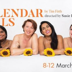 [SISTIC Singapore] Tickets for Calendar Girls go on sale now. Get your tickets through SISTIC at http://www.sistic.com.sg/events/