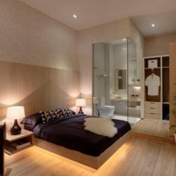 [3D INNOVATIONS DESIGN PTE LTD] Wood never goes out of style - making it a smart way to invest in your homes interior design. Wood can