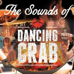 [Dancing Crab] Dancing Crab serves a mix of robust, country-style Cajun seafood with the distinctive richness of Creole cuisine. Dancing Crab